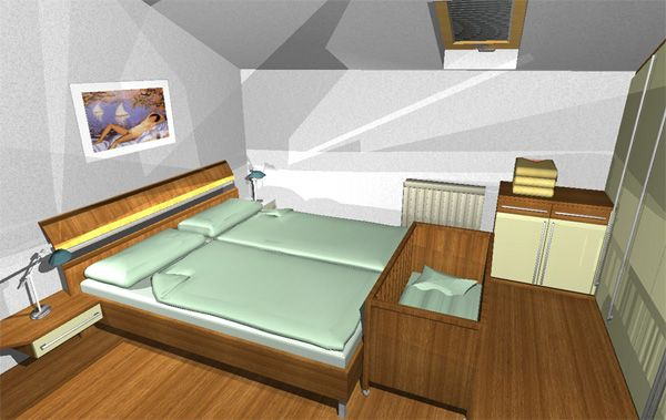 Die dienstleistungen und produkte der firma tischlerei for Schlafzimmer planen